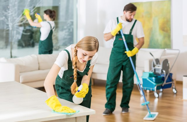 Finding A Professional Home Cleaning Service